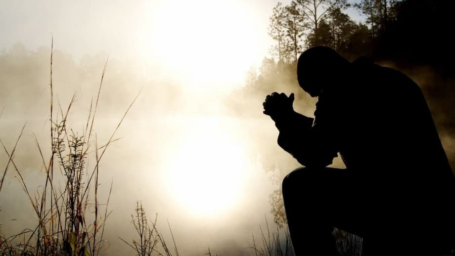 purpose of prayer bible verses