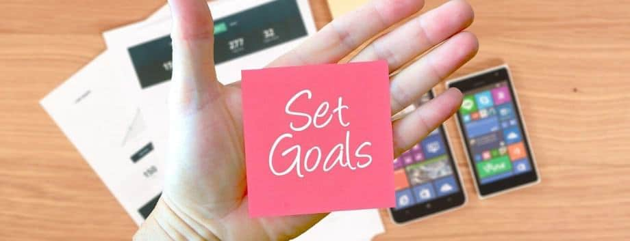 bible verse about goals, plans and dreams
