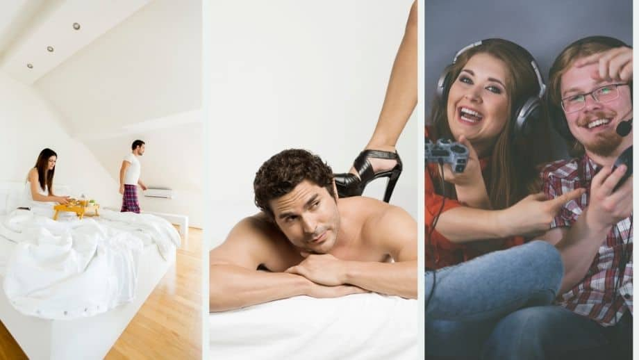 bedroom games for christian couples